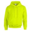Unisex Hettegenser fra Gildan - super komfort i mange farger!